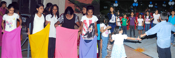 Birthday party organisers in Cochin  package three