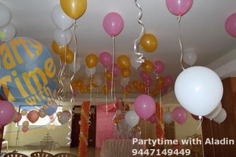 Baptism-Decoration-Cochin-Kerala- Partytime