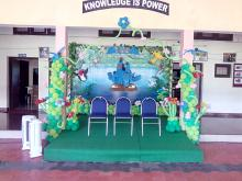 Balloon Decorastion Kochi Cochin Kerala