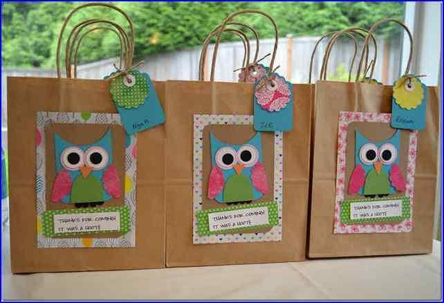 return gift bag - Partytime With Aladin Kochi Kerala